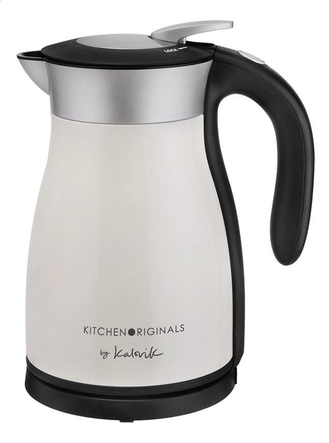 Afbeelding van Kitchen Originals Waterkoker TKG JK 1034 KTO from ColliShop