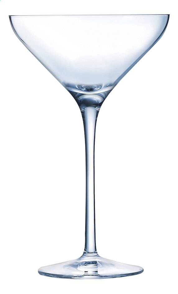 Image pour Chef & Sommelier 6 verres à cocktail New Martini 21 cl à partir de ColliShop
