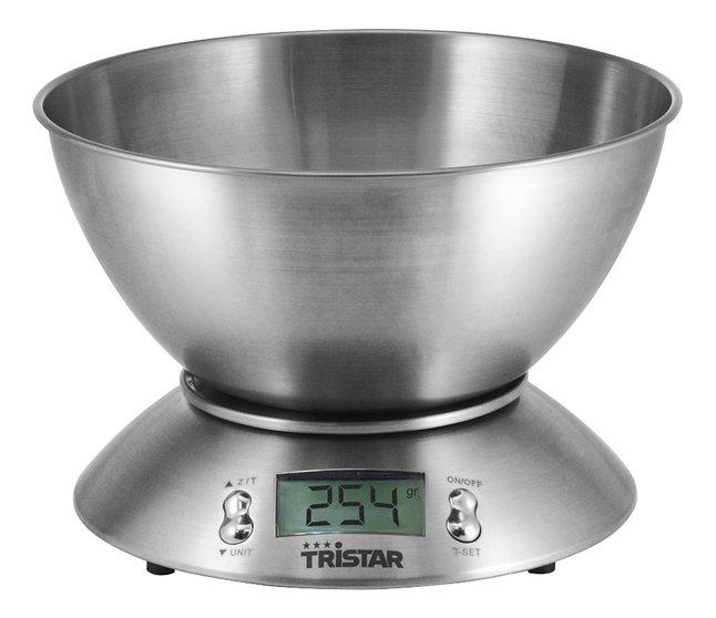 Tristar keukenweegschaal KW2436