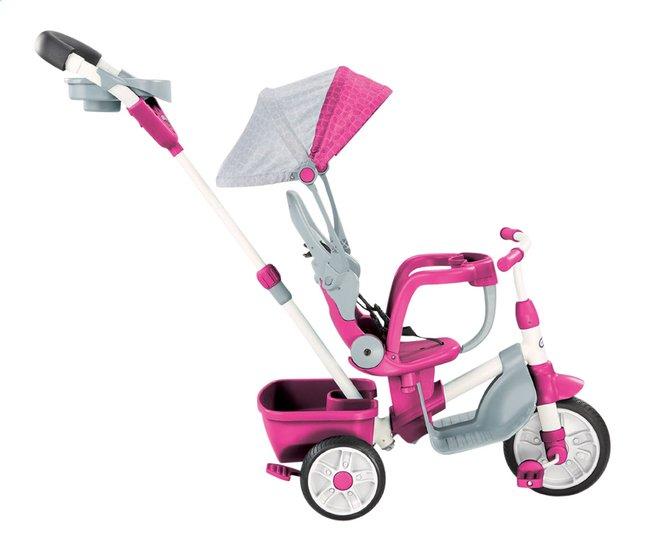 Image pour Little Tikes tricycle 4 en 1 Perfect Fit rose à partir de ColliShop