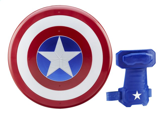 Afbeelding van Captain America: Civil War magnetisch schild from ColliShop