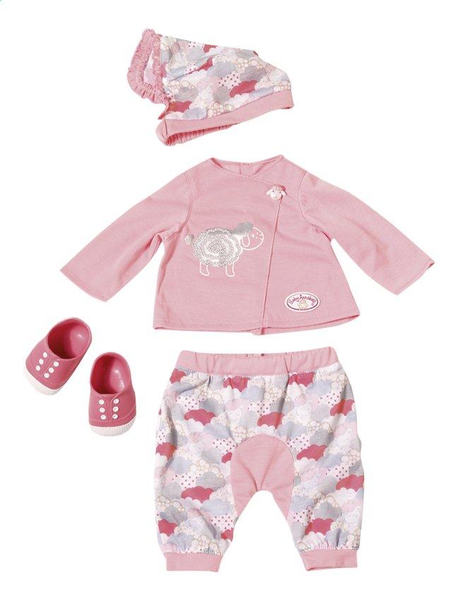 Image pour Baby Annabell set de vêtements Deluxe Compter les moutons à  partir de ColliShop 8845c072905