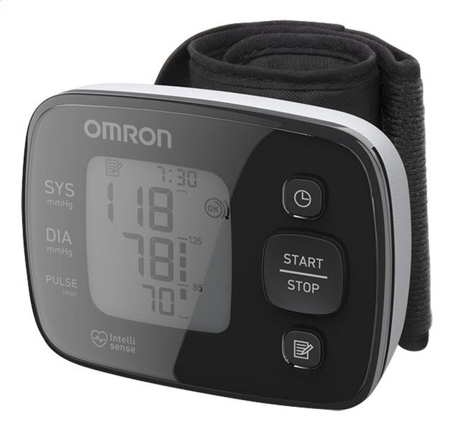 Image pour Omron Tensiomètre MIT Quick Check 3 à partir de ColliShop