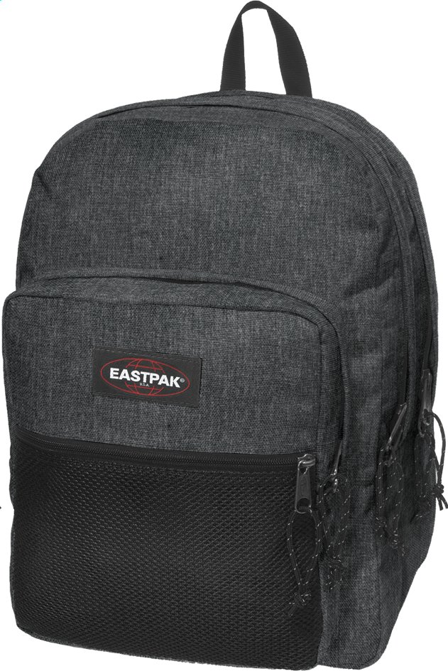 Image pour Eastpak sac à dos Pinnacle Black Denim à partir de ColliShop