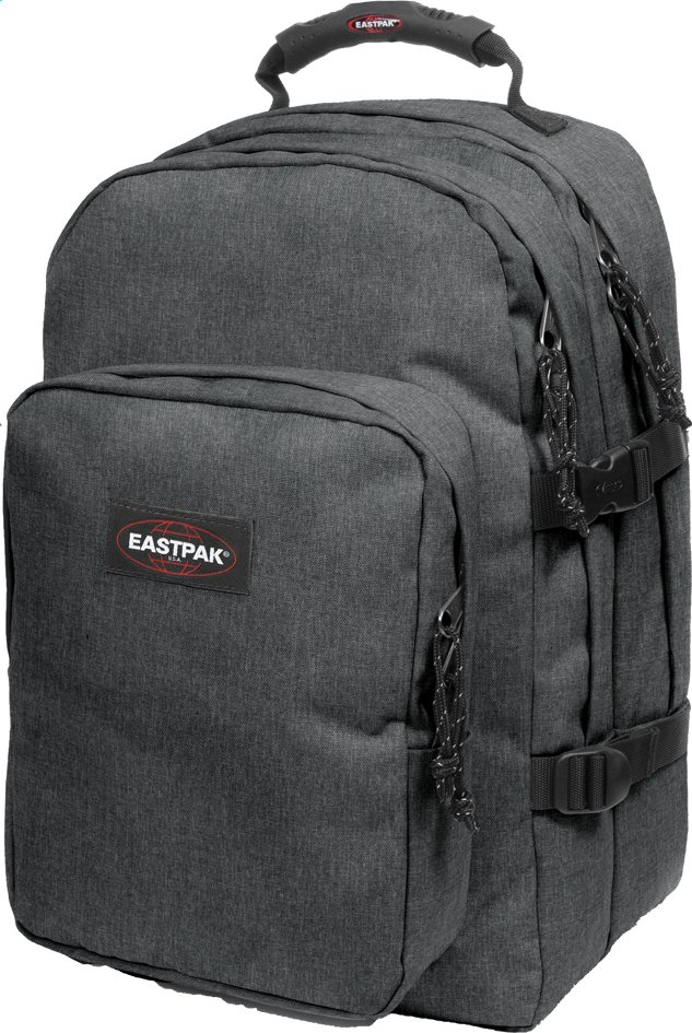 Afbeelding van Eastpak rugzak Provider Black Denim from ColliShop