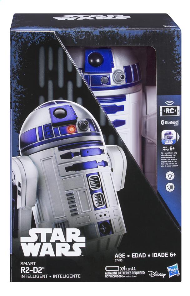 Image pour Hasbro robot Star Wars Intelligent R2-D2 à partir de ColliShop