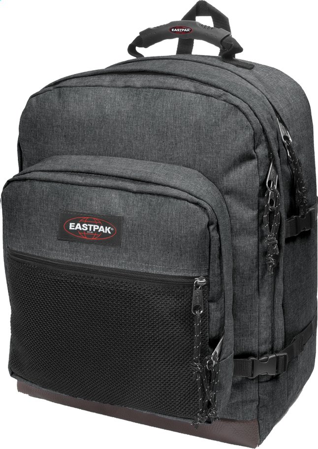 Image pour Eastpak sac à dos Ultimate Black Denim à partir de ColliShop