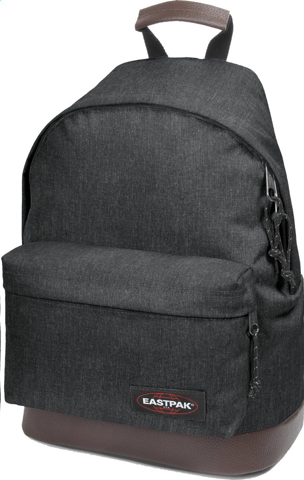 Image pour Eastpak sac à dos Wyoming Black Denim à partir de ColliShop