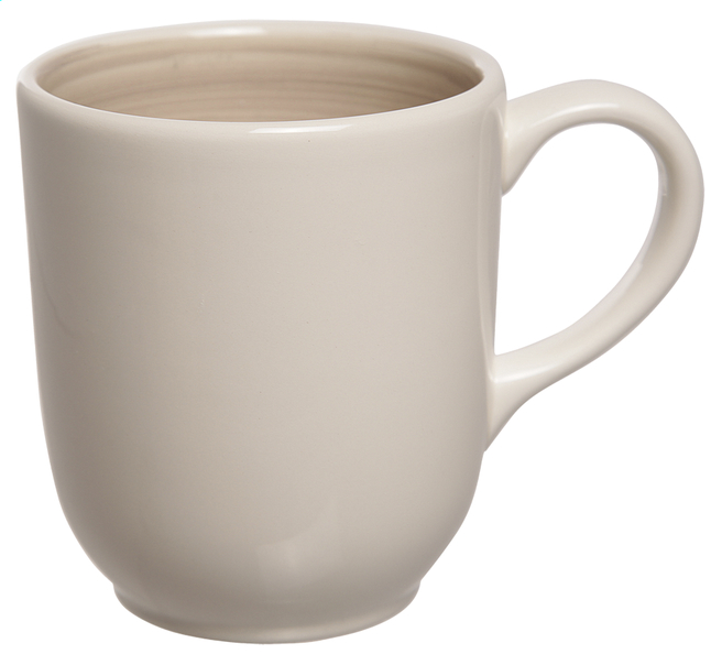 Image pour Cosy & Trendy 6 mugs Turbolino 35 cl brun à partir de ColliShop