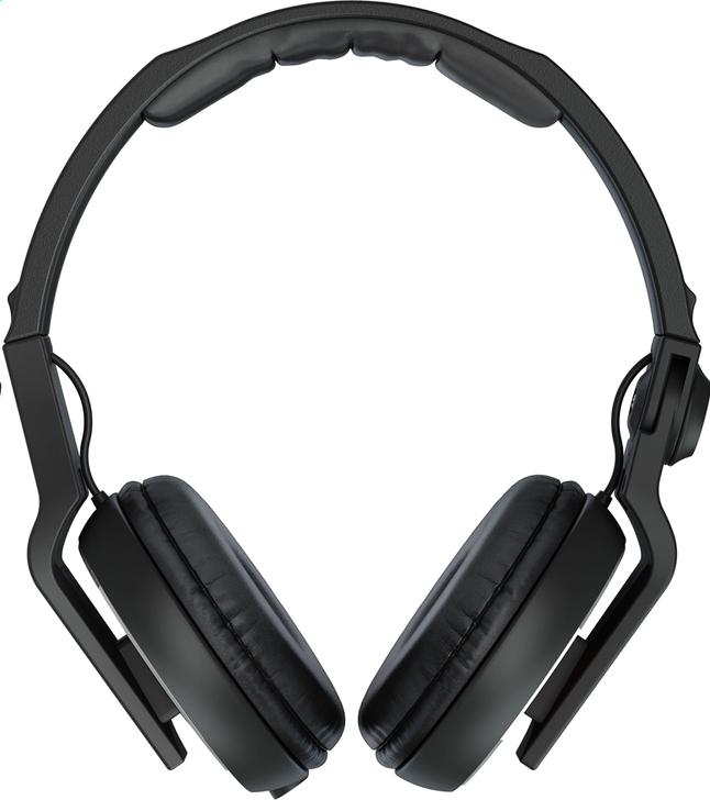 Image pour Pioneer casque HDJ-500 noir à partir de ColliShop