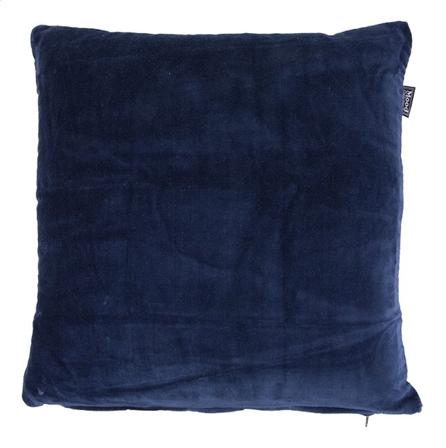Afbeelding van In the Mood collection Sierkussen Lord donkerblauw from ColliShop
