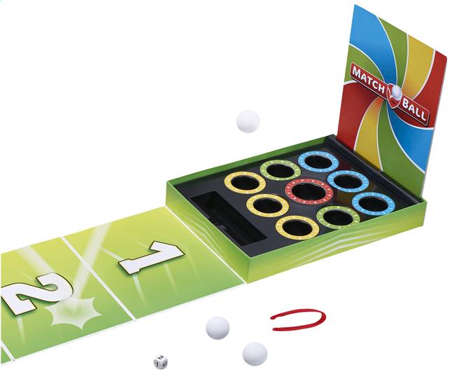 Image pour Match Ball à partir de ColliShop