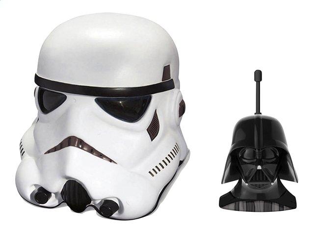 Image pour Talkies-walkies Star Wars avec base à partir de ColliShop