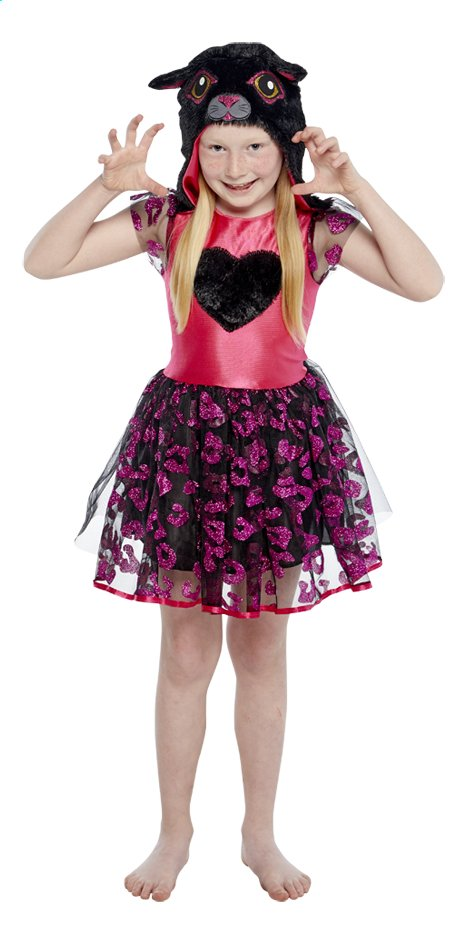 Afbeelding van Verkleedpak kat from ColliShop