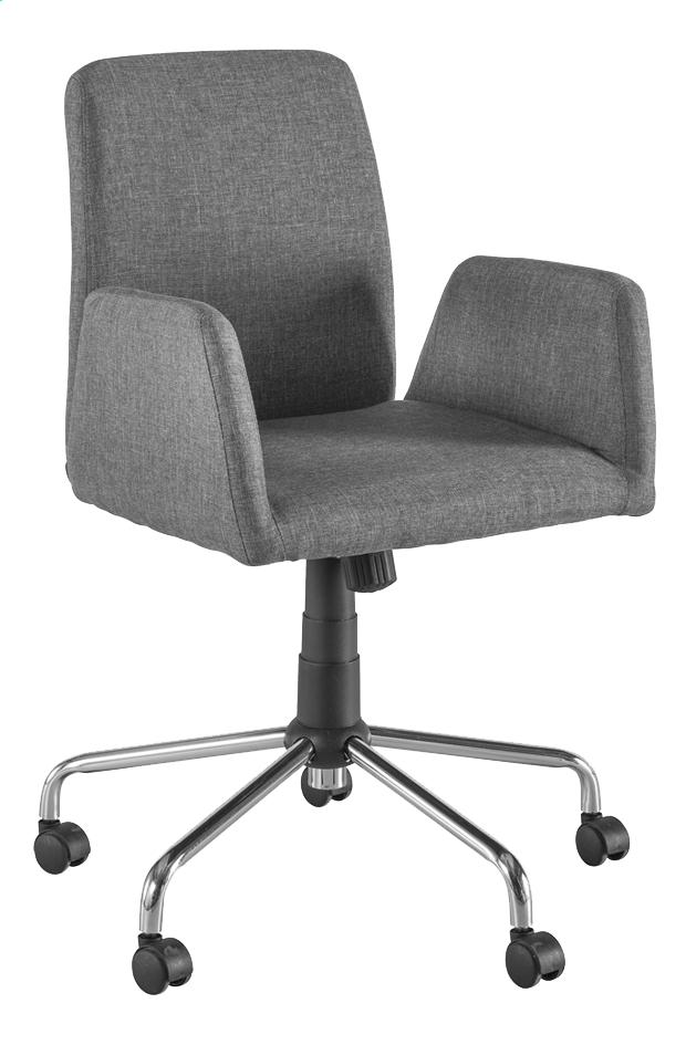 Demeyere Meubles Chaise de bureau Square gris