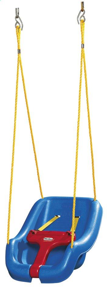 Image pour Little Tikes siège pour bébé bleu/rouge à partir de ColliShop