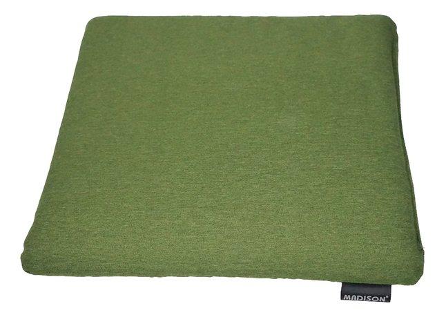 Madison zitkussen voor plooistoel Panama groen
