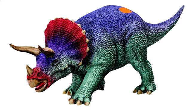 Afbeelding van Ravensburger interactieve figuur Tiptoi Triceratops klein from ColliShop