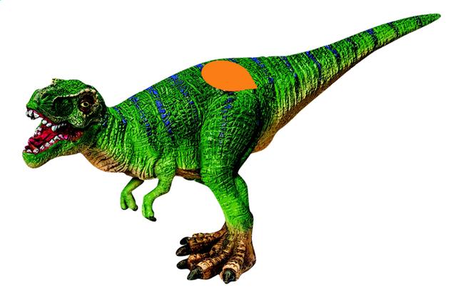 Afbeelding van Ravensburger Tiptoi interactieve figuur Tyrannosaurus klein from ColliShop