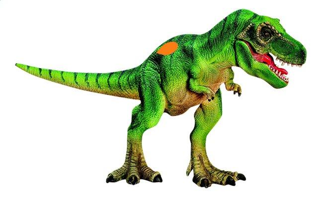 Afbeelding van Ravensburger interactieve figuur Tiptoi Tyrannosaurus from ColliShop