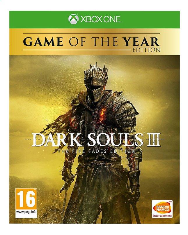 Image pour XBOX One Dark Souls III The Fire Fades Edition FR à partir de ColliShop