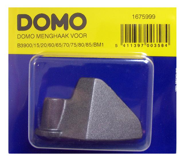 Afbeelding van Kneedhaak voor broodoven Domo from ColliShop