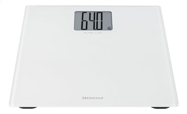 Image pour Medisana Pèse-personne XL PS 470 blanc à partir de ColliShop