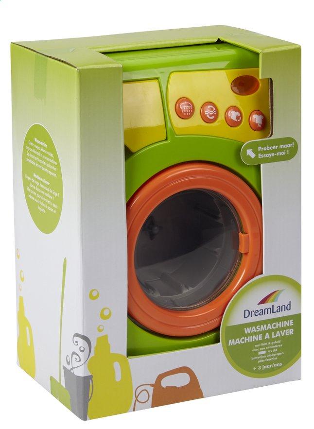 Afbeelding van DreamLand Wasmachine from ColliShop