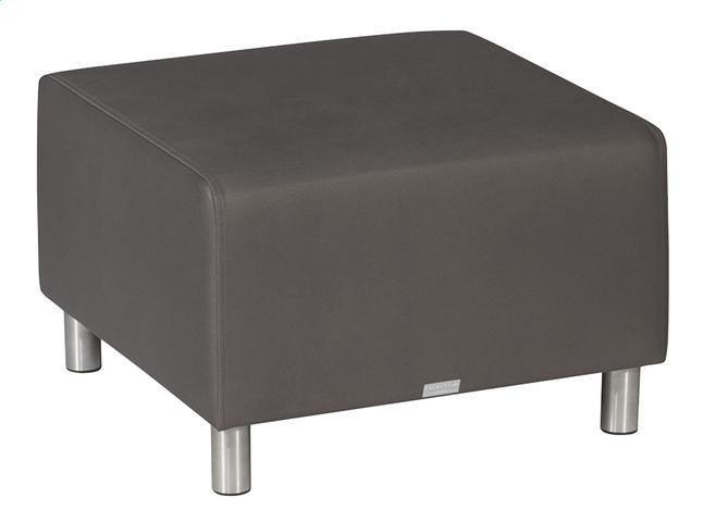 Image pour Triniti Table salon/repose-pied Tom graphite à partir de ColliShop