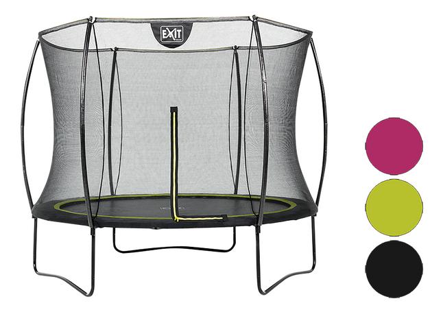 EXIT trampolineset Silhouette Ø 3,05 m