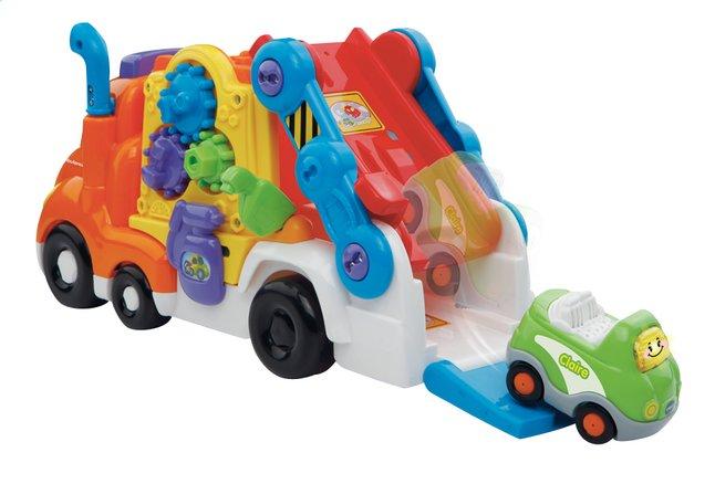 Afbeelding van VTech Toet Toet Auto's auto ambulance from ColliShop