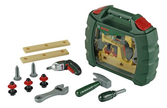 Afbeelding van Bosch gereedschapskoffer Ixolino from ColliShop