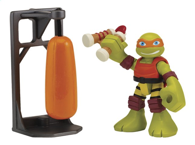 Afbeelding van Teenage Mutant Ninja Turtles Half-Shell Heroes Mikey from ColliShop