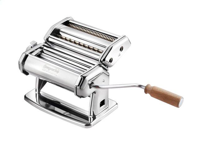 Image pour Imperia Machine à pâtes SP150 en inox à partir de ColliShop