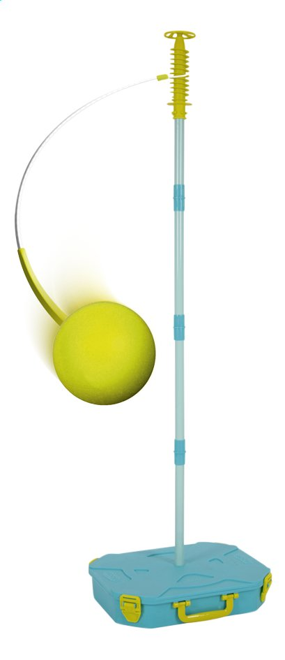 Mookie speelset 3-in-1 swingball, soccer swingball & tailball