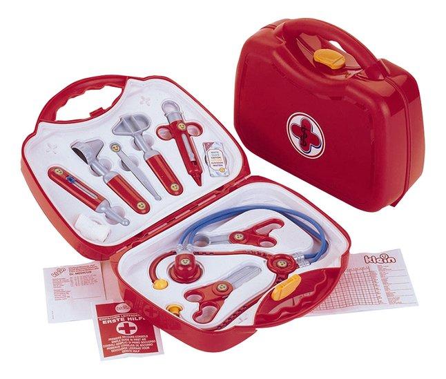 Image pour Set de docteur dans une valisette de luxe à partir de ColliShop