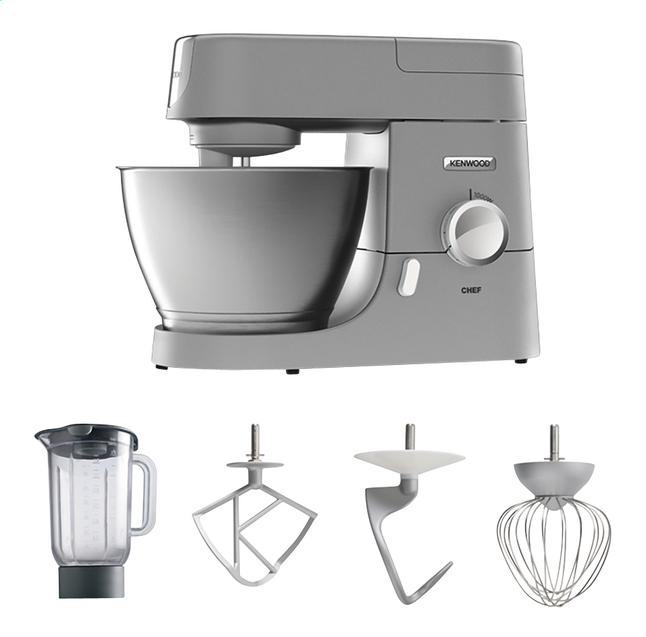 Kenwood Robot de cuisine Chef KVC3110.S