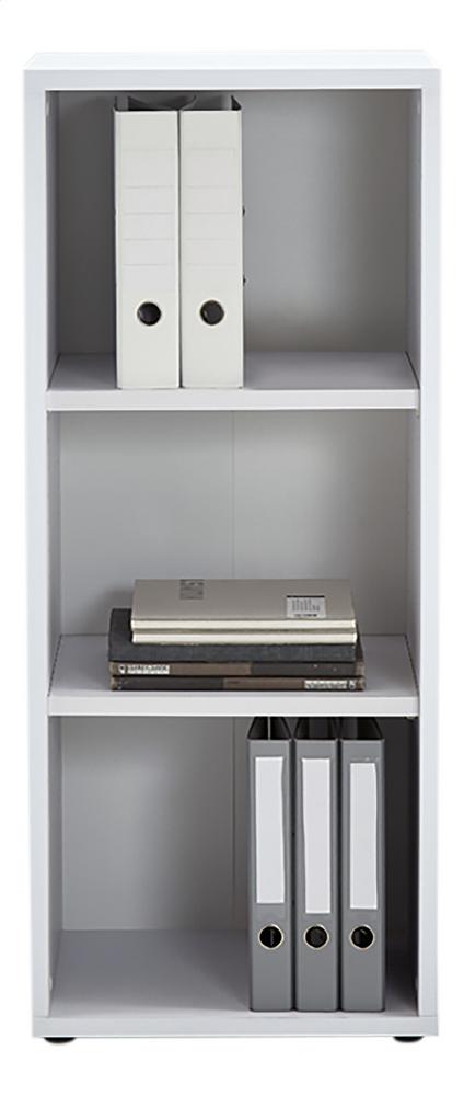 Image pour Bibliothèque Calvia 5 - 3 étagères à partir de ColliShop