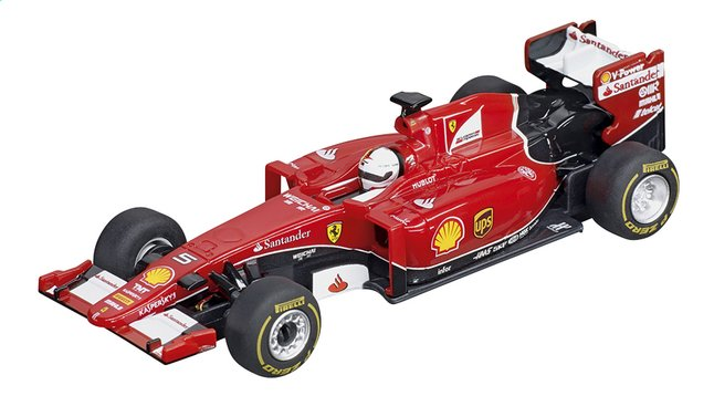 Afbeelding van Carrera Go!!! auto Ferrari SF15-T from ColliShop