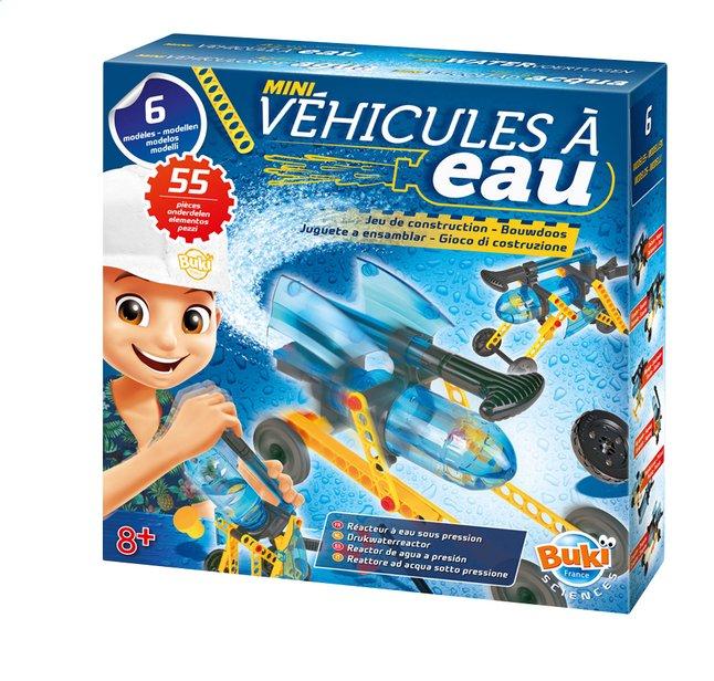 Image pour Buki France Mini véhicules à eau à partir de ColliShop