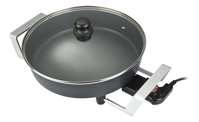 Afbeelding van Bourgini Multifunctionele elektrische pan Classic Magic Multi Pan Deluxe from ColliShop