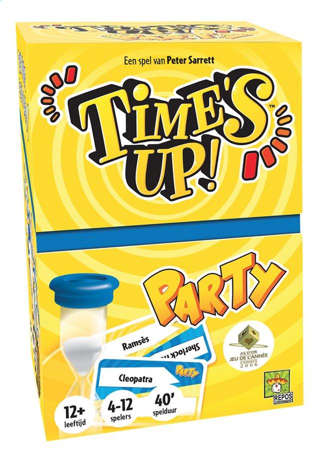 Image pour Time's Up! Party NL à partir de ColliShop