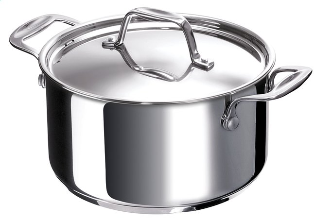 Afbeelding van Beka Cookware kookpot Chef from ColliShop