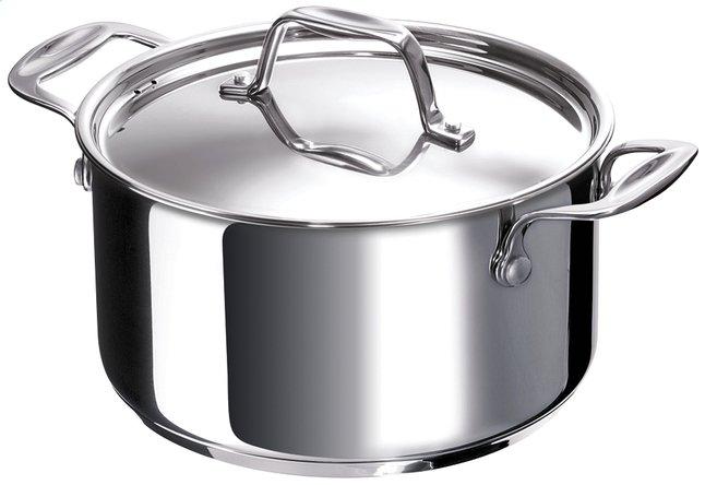 beka cookware casserole chef 24 cm 5 l collishop. Black Bedroom Furniture Sets. Home Design Ideas