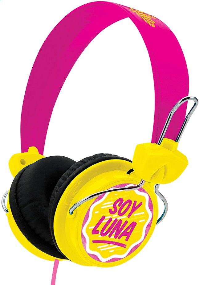 Image pour Lexibook casque Disney Soy Luna à partir de ColliShop