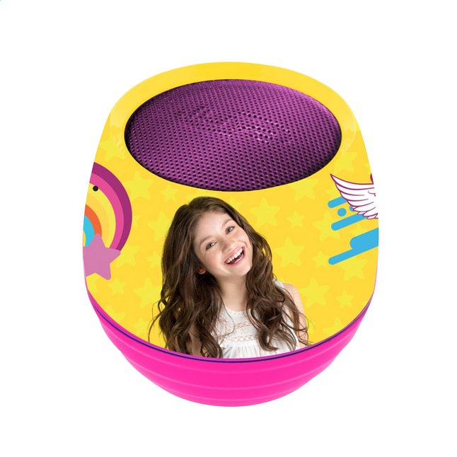 Afbeelding van Lexibook Luidspreker bluetooth Disney Soy Luna from ColliShop