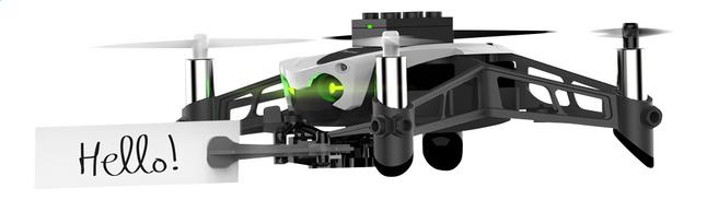 Image pour Parrot drone Mambo à partir de ColliShop