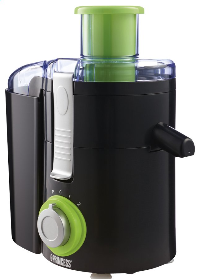 Image pour Princess centrifugeuse Juice Extractor - 250 W à partir de ColliShop