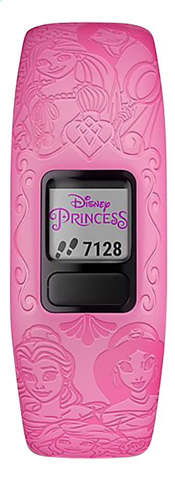 Image pour Garmin bracelet connecté Vivofit junior 2 Disney Princess rose à partir de ColliShop