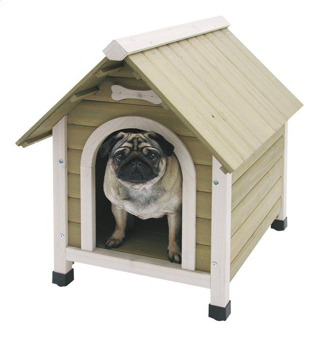 Image pour Vadigran Niche pour chien Civetta Lg 72,5 cm à partir de ColliShop
